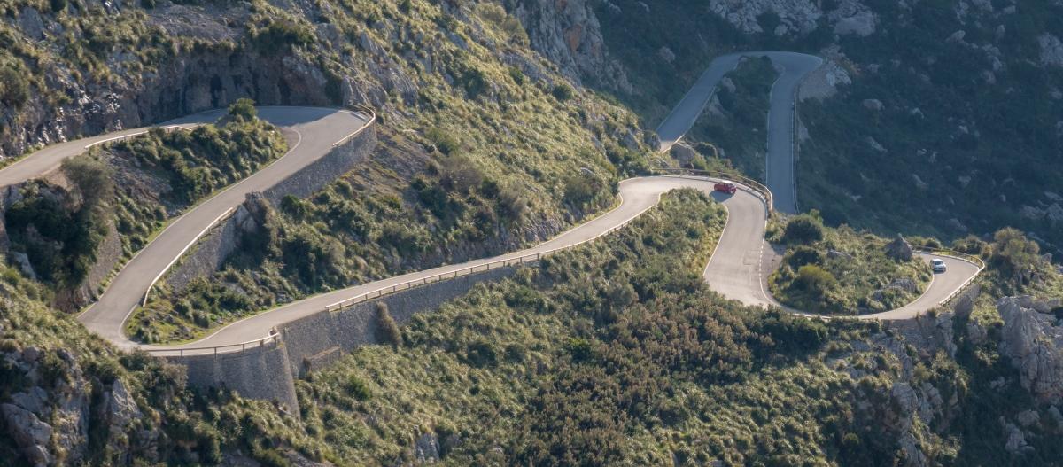 Radreisen Frankreich. Fahrradreisen