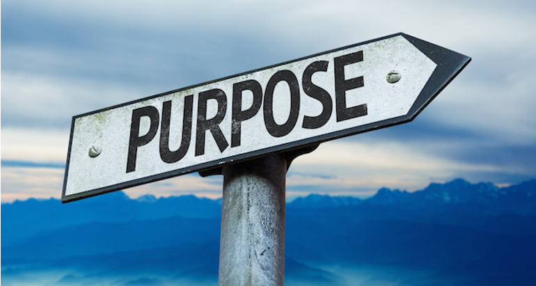9. Purpose: The Intersection of Change & Meaningfulness