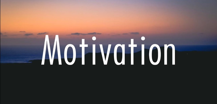 14. Motivation: The Intersection of Focus & Drive