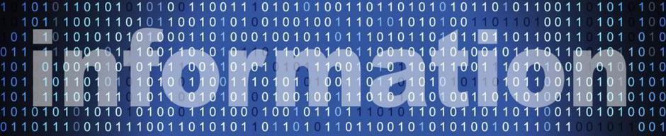 13. Information: The Intersection of Data & Interpretation