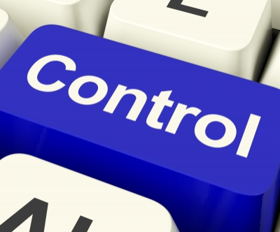 Control: The Intersection of Decisiveness & Confidence