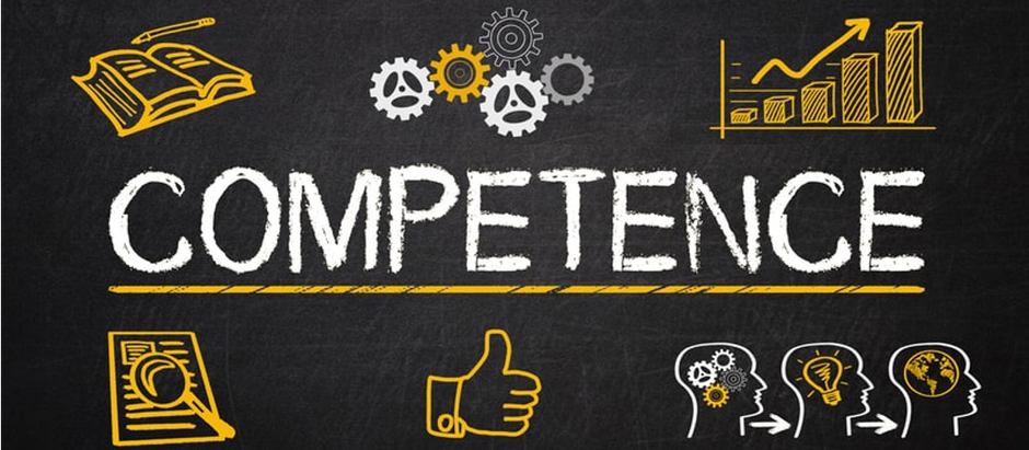 Competence: The Intersection of Persistence & Quality