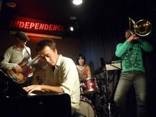 @ INDEPENDENCE Tokyo Japan