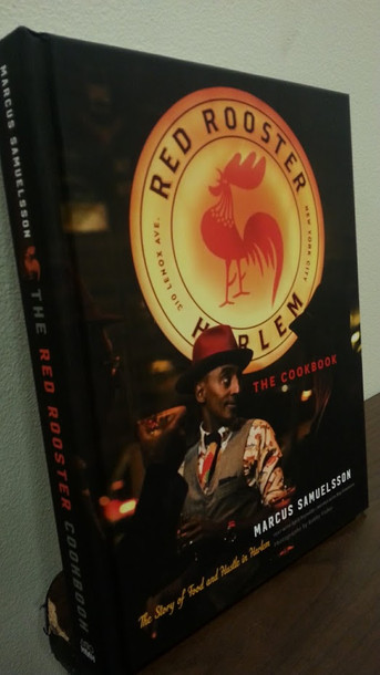 RED ROOSTER cook book