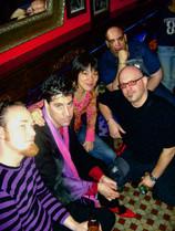 Mainman Rock band...!