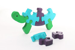 Business Leadership is a Puzzle