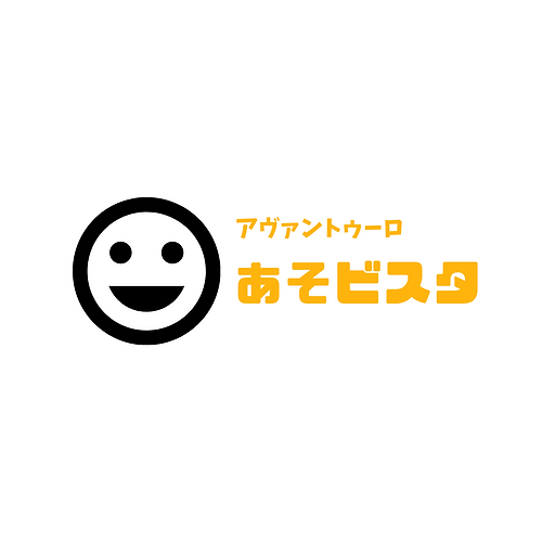 白と黄色、スマイルマーク、歯科、ロゴ.png