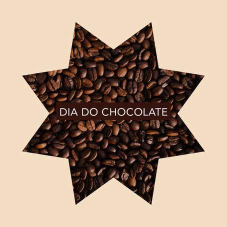 Dia do Chocolate