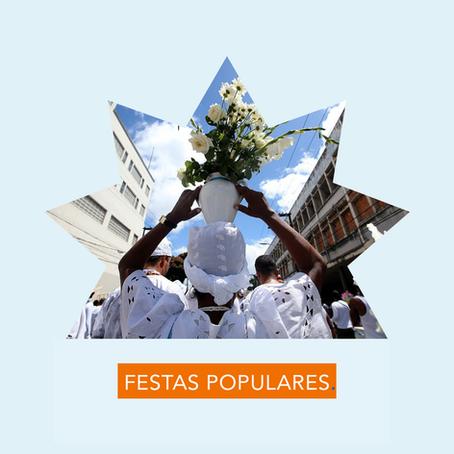 Festas Populares