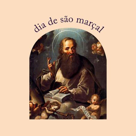 São Marçal