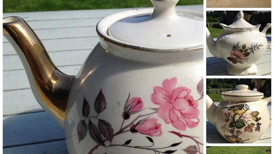 Teapot Bundle