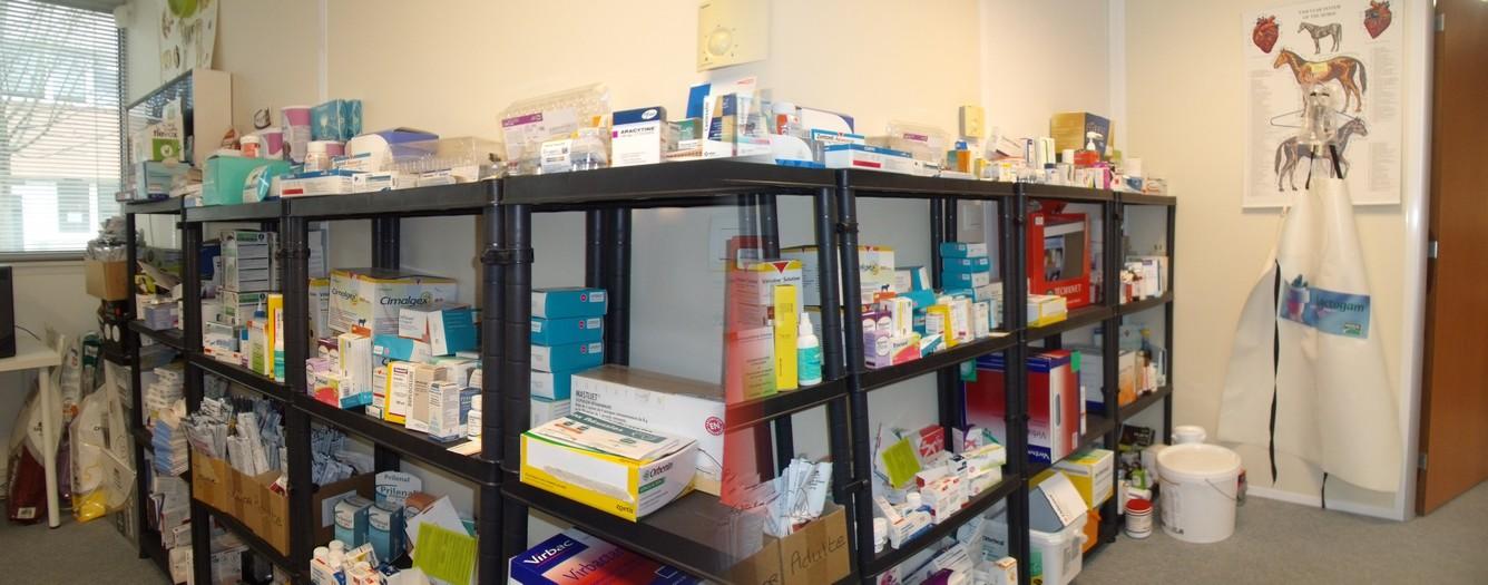 Apivet auxilaire pharmacie vétérinai