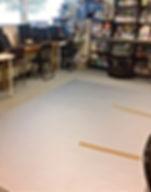 Salle travaux pratiques
