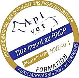 Apivet RNCP