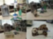 Matériel technique Anesthésie gazeuse Apivet fomation auxiliaire vétérinaire