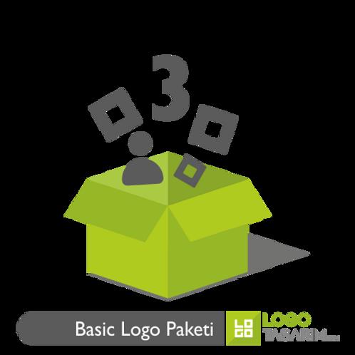 Basic Logo Paketi