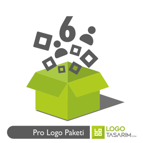 Pro Logo Paketi