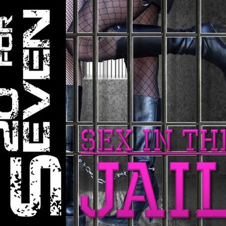 """BUY CD """"Sex In The Jail"""""""