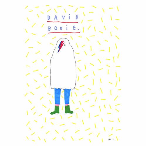 David Booie