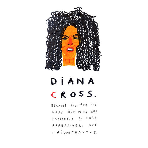 Diana Cross