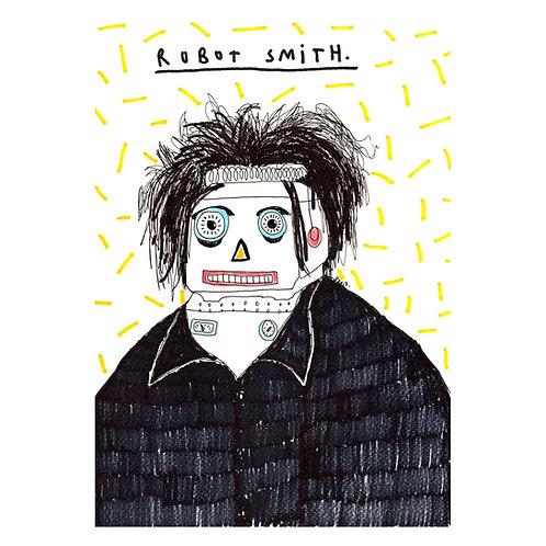 Robot Smith