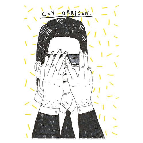 Coy Orbison