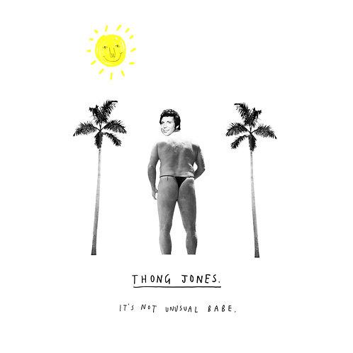 Thong Jones