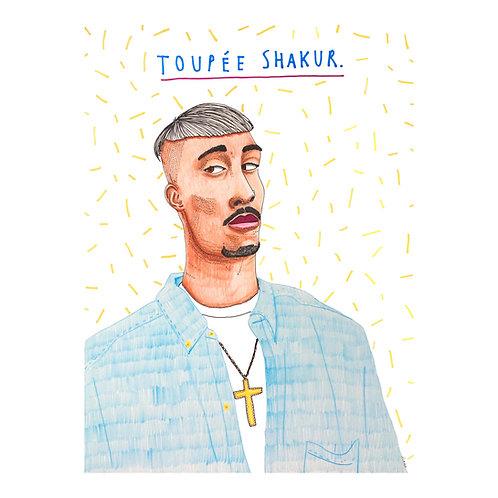 Toupee Shakur