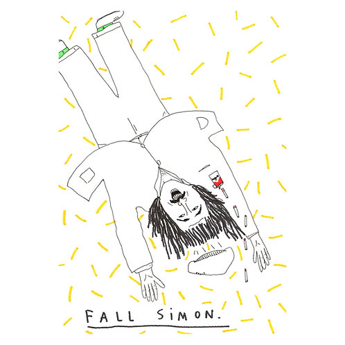 Fall Simon