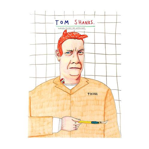 Tom Shanks