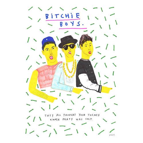 Bitchie Boys