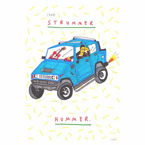Strummer Hummer