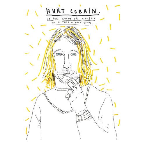 Hurt Cobain