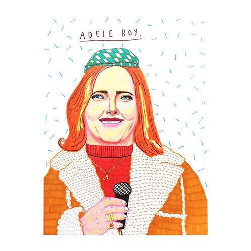 Adele Boy