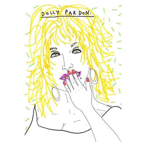 Dolly Pardon