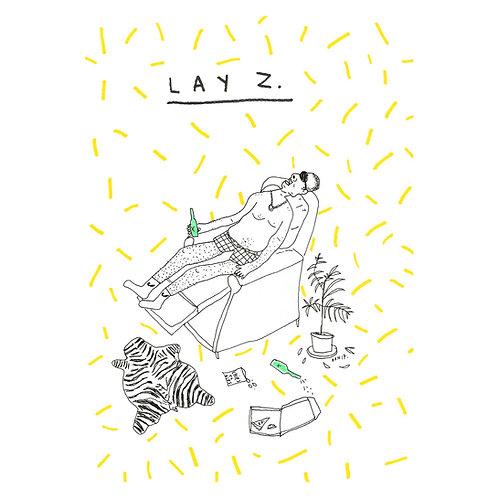 Lay Z