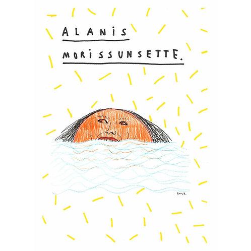 Alanis Morissunsette
