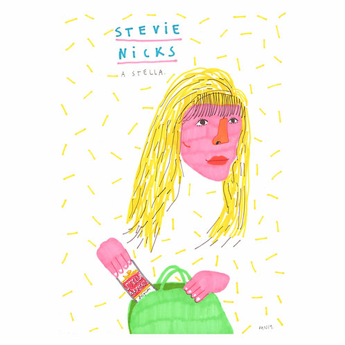 Stevie Nicks A Stella