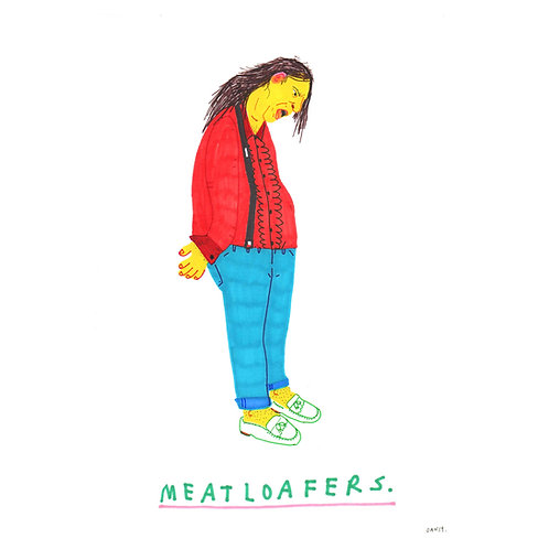 Meatloafers