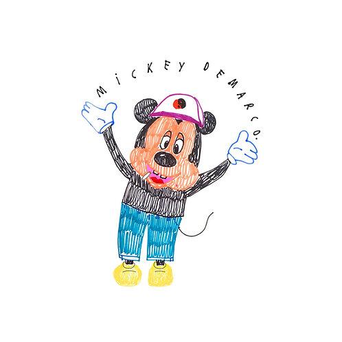 Mickey Demarco