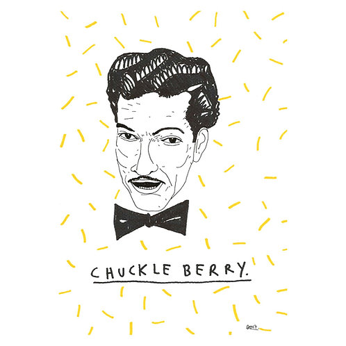 Chuckle Berry