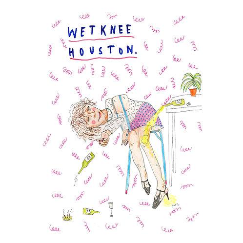 Wetknee Houston