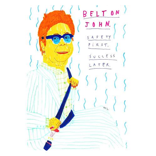 Belton John