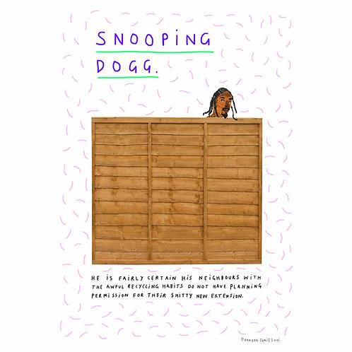 Snooping Dogg
