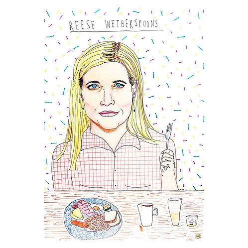 Reese Wetherspoons