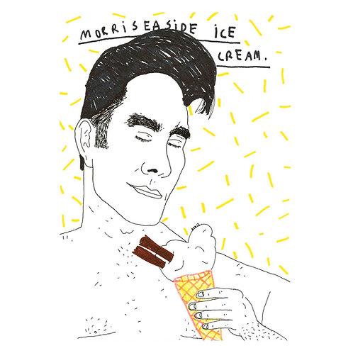 Morriseaside Ice Cream