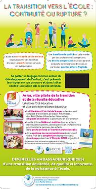 La_transition_vers_l'école_continuité_