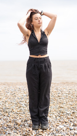 Maddy Bird: Aldeburgh
