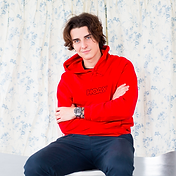 Ricardo Markin, founder of Greyhound Creative.