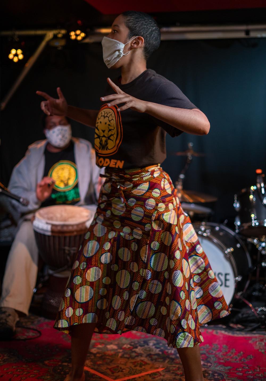 Global Rhythms Ipswich Festival 2021